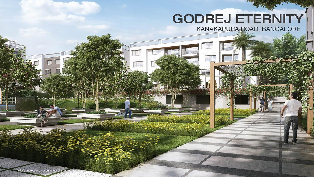 Godrej Ethernity 2