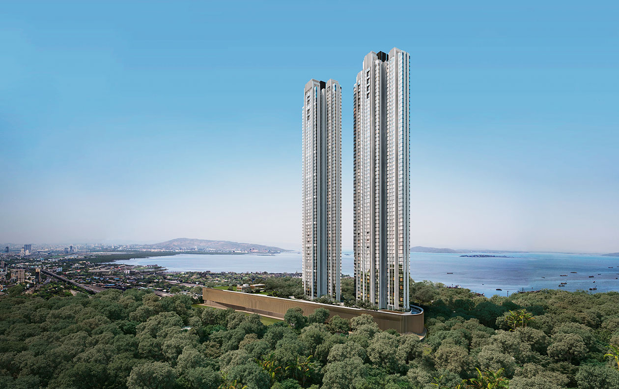 piramal aranya arav tower